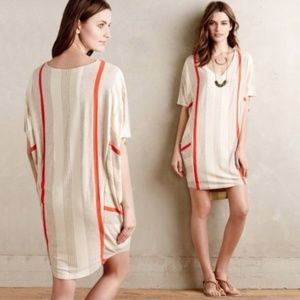 Anthropologie Puella Elevation Cocoon Dress